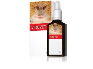 Energyvet Virovet csepp a parvo legyőzésében segít